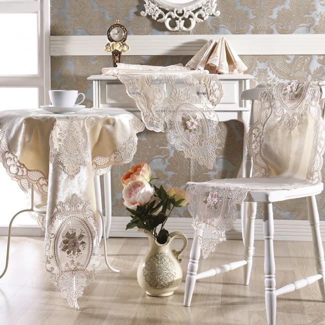 Zebra Casa - Floransa Salon Takımı
