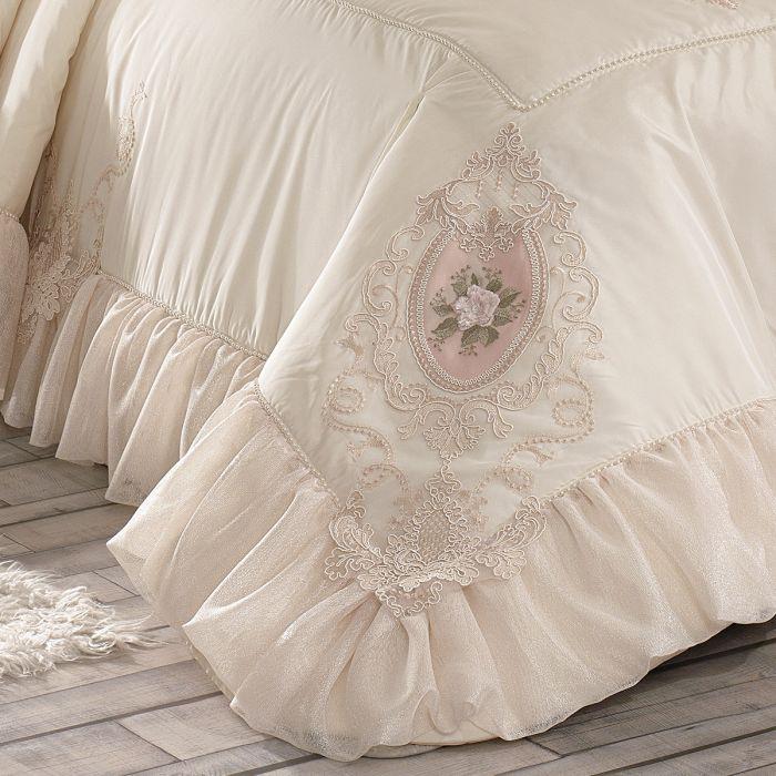 Floransa Yatak Örtüsü