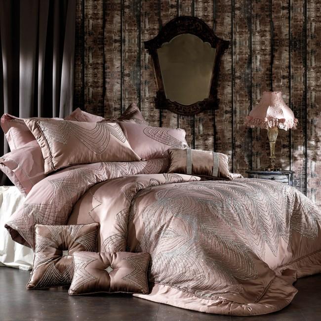 Zebra Casa - Minoque Yatak Örtüsü